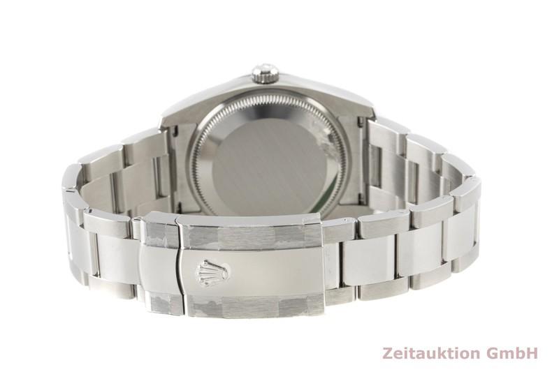 gebrauchte Luxusuhr Rolex Date Stahl Automatik Kal. 3135 Ref. 115200    2007626 _1
