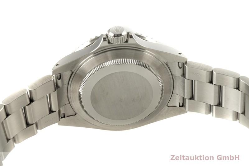 gebrauchte Luxusuhr Rolex Submariner Stahl Automatik Kal. 3135 Ref. 16610  | 2007637 _1