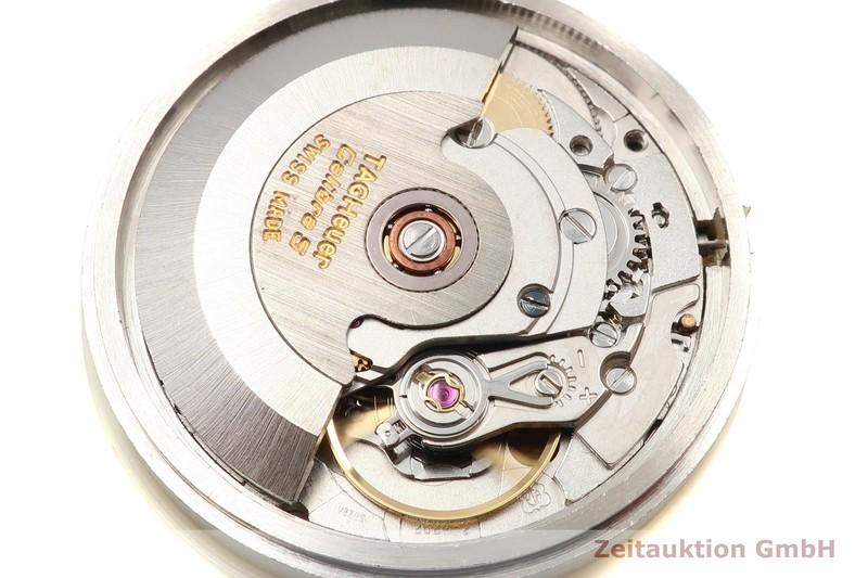 gebrauchte Luxusuhr Tag Heuer Professional Stahl Automatik Kal. 5 Ref. 840.006    2007669 _1