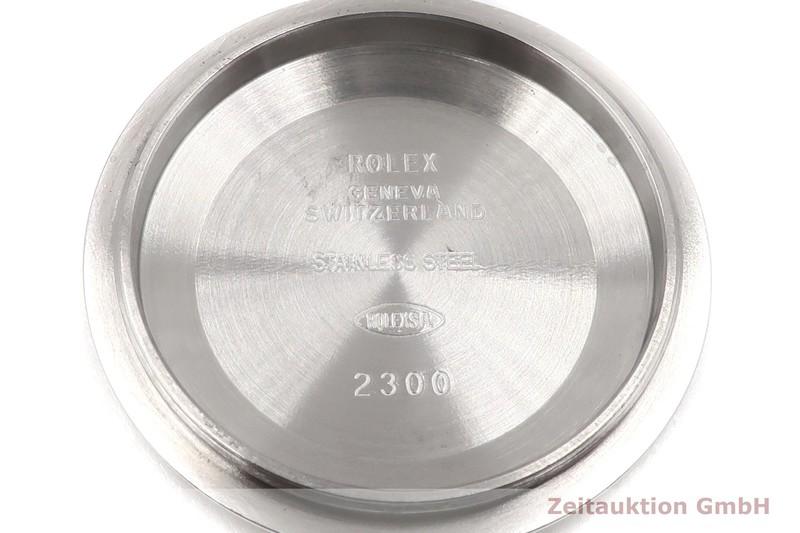 gebrauchte Luxusuhr Rolex Datejust Stahl / Weissgold Automatik Kal. 2235 Ref. 178274  | 2007696 _1