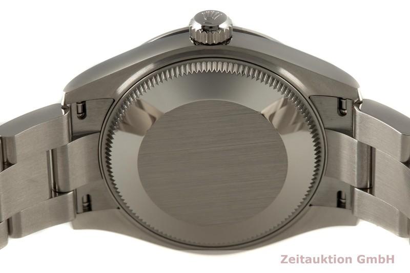 gebrauchte Luxusuhr Rolex Datejust Stahl Automatik Kal. 2236 Ref. 278240    2007708 _1