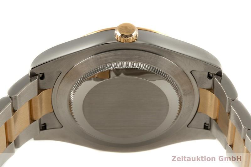 gebrauchte Luxusuhr Rolex Datejust Stahl / Gold Automatik Kal. 3136 Ref. 116333  | 2007709 _1