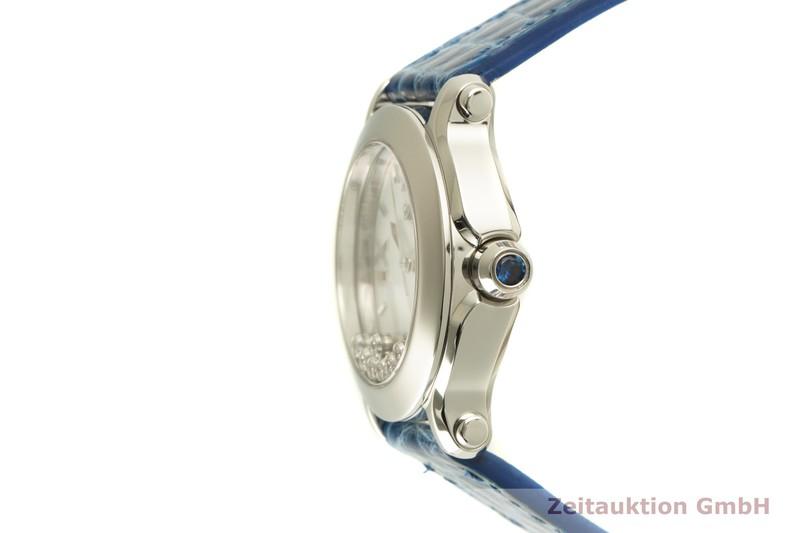 gebrauchte Luxusuhr Chopard Happy Sport Stahl Quarz Ref. 278475-3001  | 2007722 _0