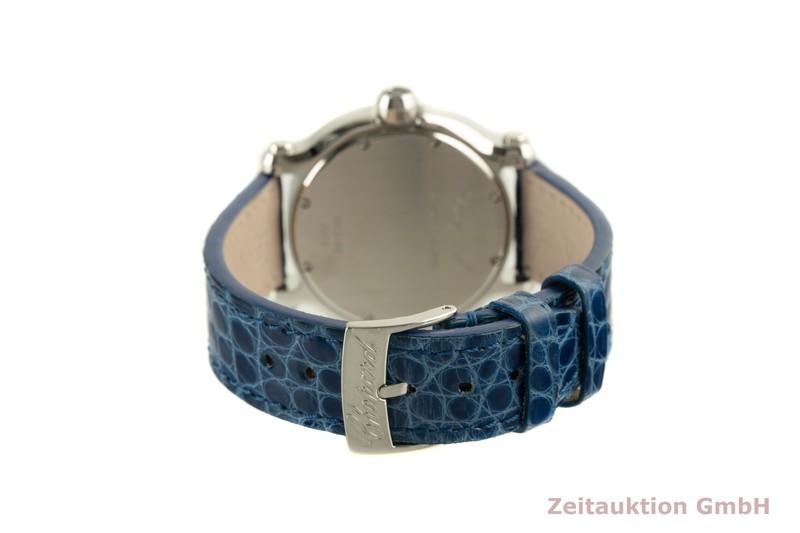 gebrauchte Luxusuhr Chopard Happy Sport Stahl Quarz Ref. 278475-3001  | 2007722 _1
