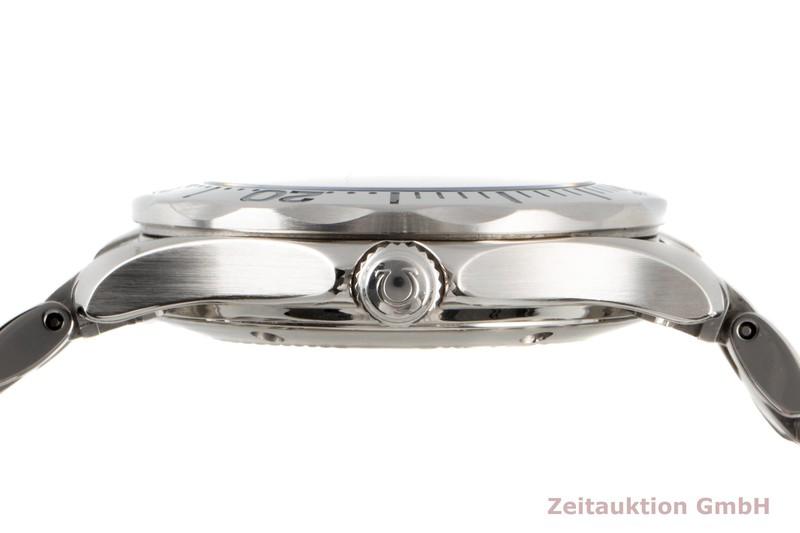 gebrauchte Luxusuhr Omega Seamaster Stahl Quarz Kal. 1538 Ref. 2263.80.00, 196.1641  | 2007740 _1