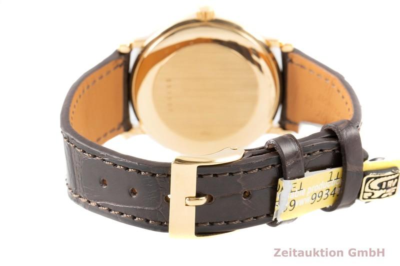 gebrauchte Luxusuhr Vacheron & Constantin Patrimony 18k Gold Handaufzug Kal. 1014/1 Ref. 92240    2007770 _1