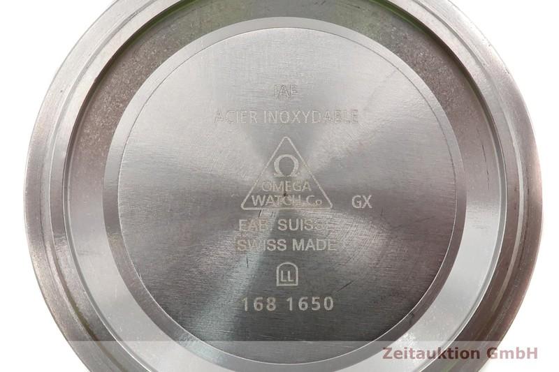 gebrauchte Luxusuhr Omega Seamaster Stahl Automatik Kal. 2500 Ref. 2900.50.91  | 2007771 _1