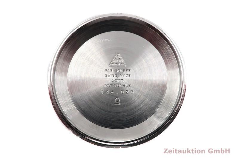 gebrauchte Luxusuhr Omega Seamaster Chronograph Stahl Handaufzug Kal. 861 Ref. 145.029 VINTAGE  | 2100021 _1