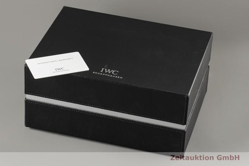 gebrauchte Luxusuhr IWC Mark XVIII Stahl Automatik Kal. C.30110 Ref. 327001  | 2100082 _0