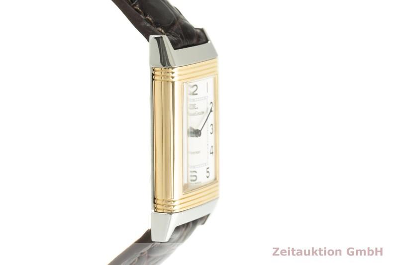 gebrauchte Luxusuhr Jaeger LeCoultre Reverso Stahl / Gold Handaufzug Kal. 846/1 Ref. 250.5.86  | 2100088 _0