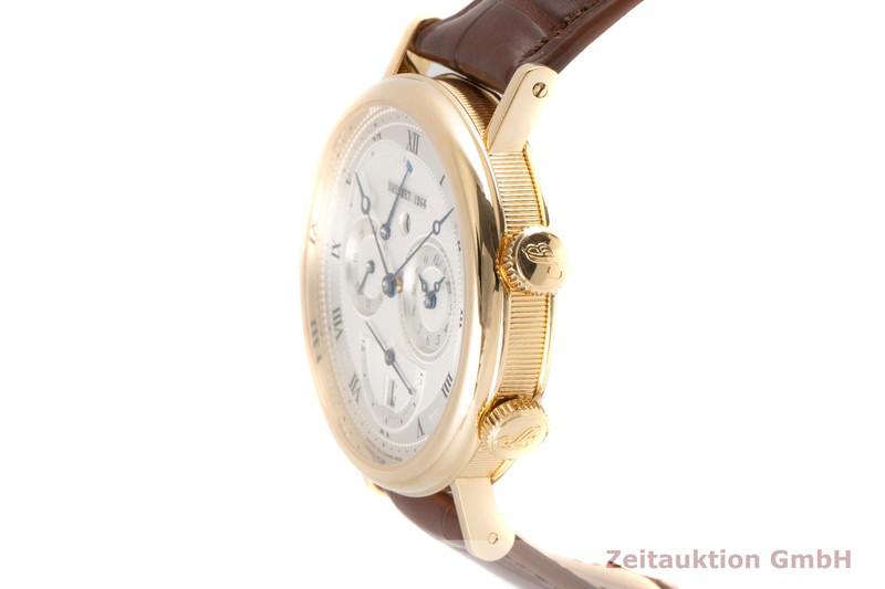 gebrauchte Luxusuhr Breguet Classique 18k Gold Automatik Kal. 519F Ref. 5707BA/12/9V6  | 2100107 _0