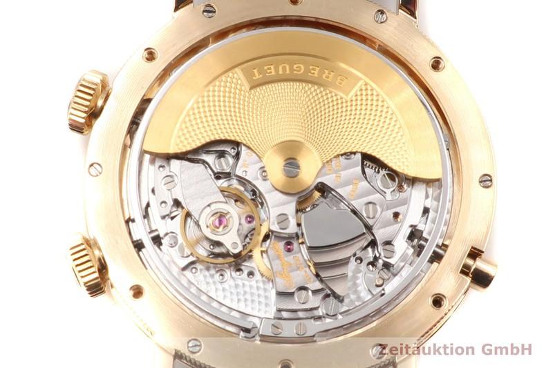 gebrauchte Luxusuhr Breguet Classique 18k Gold Automatik Kal. 519F Ref. 5707BA/12/9V6  | 2100107 _1