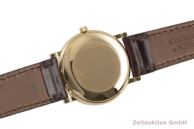 gebrauchte Luxusuhr Vacheron & Constantin Patrimony 18k Gold Handaufzug Kal. 1014/1 Ref. 92240/2  | 2100112 _1