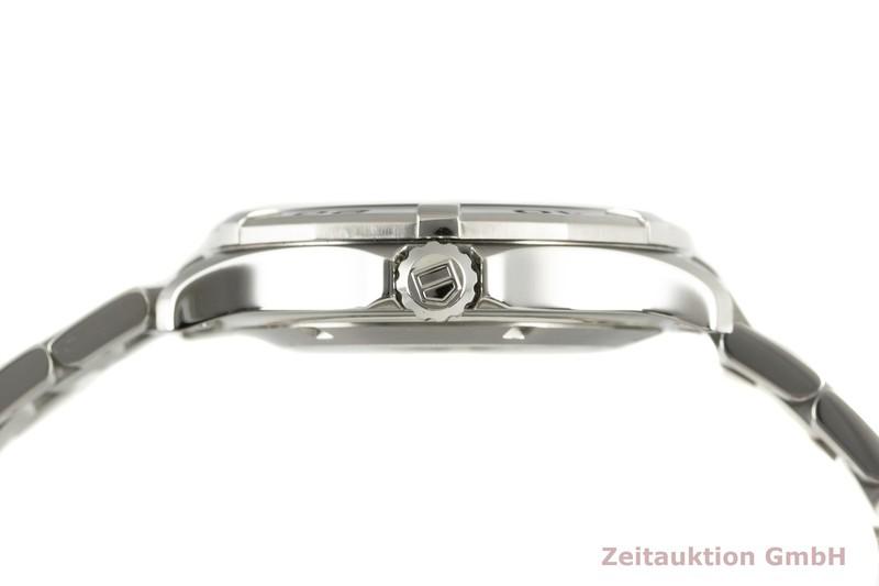 gebrauchte Luxusuhr Tag Heuer Aquaracer Stahl Automatik Kal. 5 Ref. WAP2010  | 2100138 _1