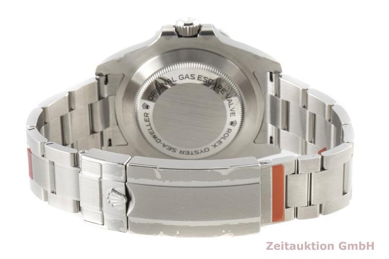 gebrauchte Luxusuhr Rolex Sea Dweller Stahl Automatik Kal. 3235 Ref. 126600  | 2100165 _1