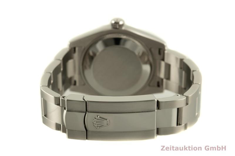 gebrauchte Luxusuhr Rolex Datejust Stahl / Weissgold Automatik Kal. 2235 Ref. 178274    2100173 _1
