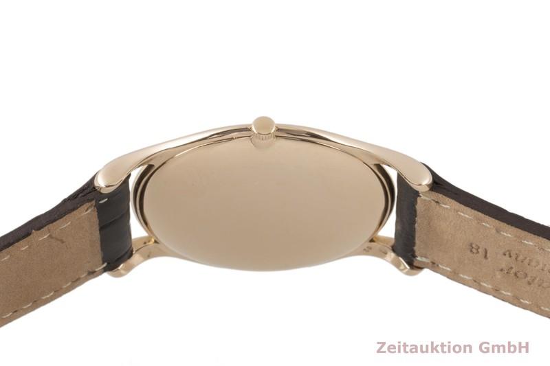 gebrauchte Luxusuhr Vacheron & Constantin * 18k Rotgold Handaufzug Kal. 1003 Ref. 4962 VINTAGE    2100175 _1