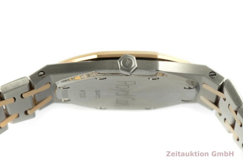 gebrauchte Luxusuhr Audemars Piguet Royal Oak Stahl / Gold Quarz Kal. 2612 Ref. 56175 SA.00.0789SA.01, C.68760  | 2100176 _1