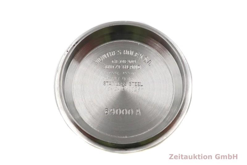 gebrauchte Luxusuhr Rolex Lady Date Stahl / Gold Automatik Kal. 2135 Ref. 69173  | 2100209 _1