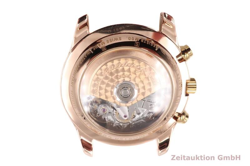 gebrauchte Luxusuhr Longines Master Collection Chronograph 18k Gold Automatik Kal. L678.2 Ref. L2.673.8  | 2100230 _1