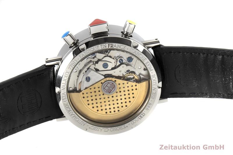 gebrauchte Luxusuhr Alain Silberstein Krono Bauhaus Chronograph Stahl Automatik LIMITED EDITION | 2100253 _1