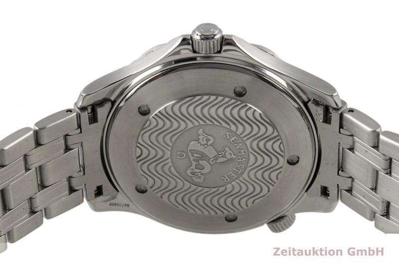 gebrauchte Luxusuhr Omega Seamaster Stahl Quarz Kal. 1438 Ref. 2541.80.00, 196.1503, 396.1503  | 2100282 _1
