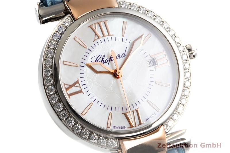 gebrauchte Luxusuhr Chopard Imperiale Stahl / Gold Quarz Ref. 8541  | 2100301 _1