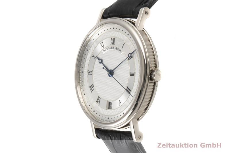 gebrauchte Luxusuhr Breguet Classique 18k Weissgold Automatik Kal. 517/1 Ref. 5930  | 2100305 _0