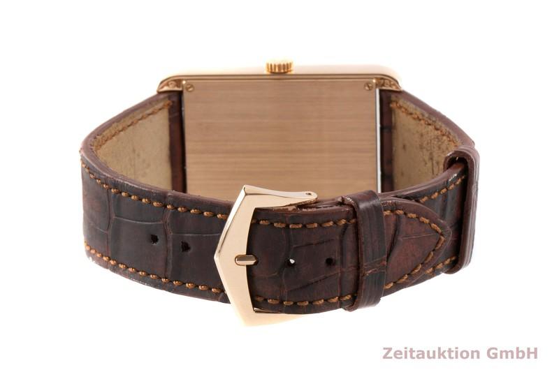 gebrauchte Luxusuhr Patek Philippe Gondolo 18k Rotgold Handaufzug Kal. 215 Ref. 5109R-001  | 2100312 _1