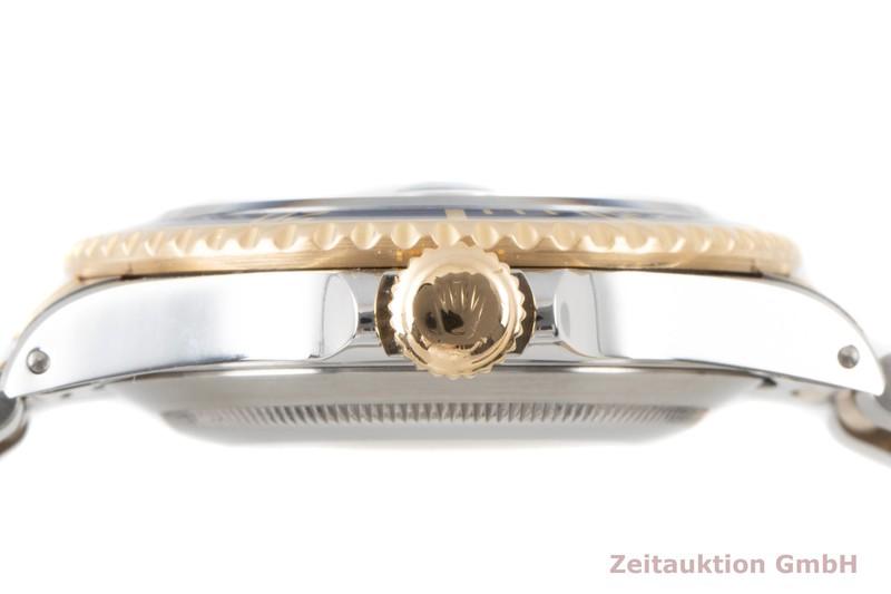 gebrauchte Luxusuhr Rolex Submariner Stahl / Gold Automatik Kal. 3135 Ref. 16613  | 2100322 _1
