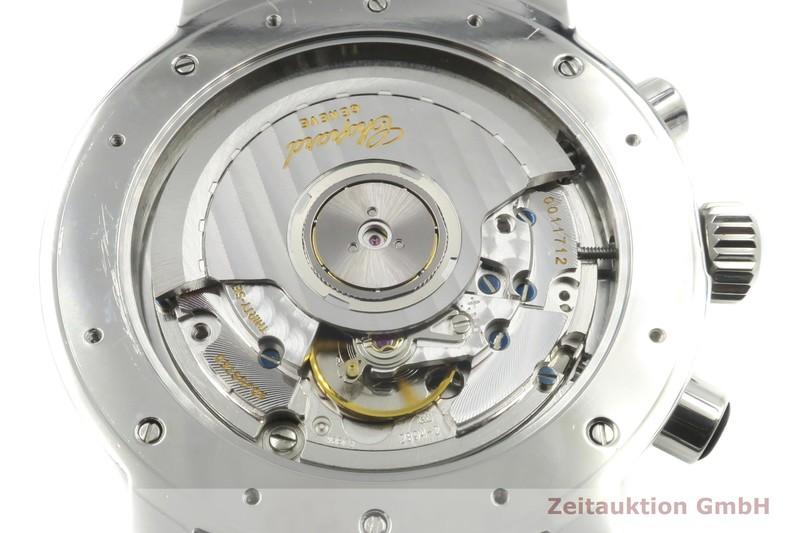 gebrauchte Luxusuhr Chopard Mille Miglia Chronograph Stahl Automatik Ref. 8932 LIMITED EDITION | 2100325 _1