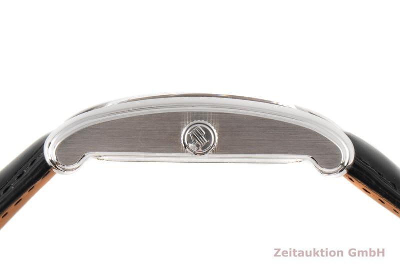 gebrauchte Luxusuhr Audemars Piguet Edward Piguet 18k Weissgold Automatik Kal. 2140 Ref. 15121BC.00.A002CR.01    2100326 _1