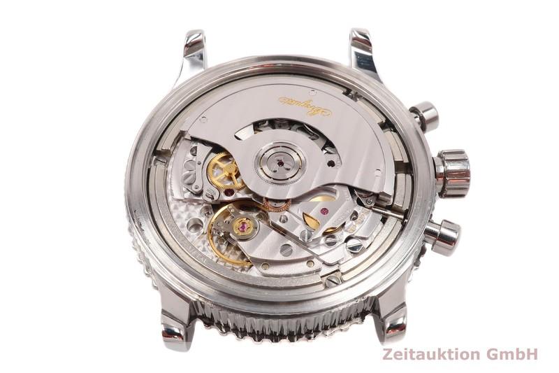 gebrauchte Luxusuhr Breguet Type XXI Chronograph Stahl Automatik Kal. 5840/1 Ref. 3810, 3810ST929ZU    2100354 _1