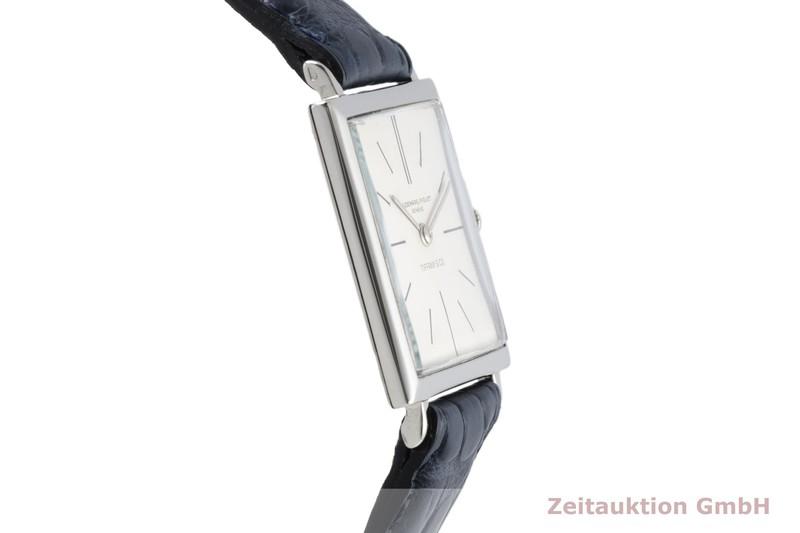 gebrauchte Luxusuhr Audemars Piguet * 18k Weissgold Handaufzug Kal. 2003  | 2100358 _0
