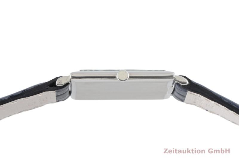 gebrauchte Luxusuhr Audemars Piguet * 18k Weissgold Handaufzug Kal. 2003  | 2100358 _1