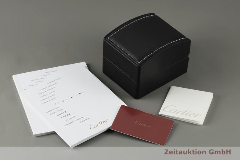 gebrauchte Luxusuhr Cartier Tank 18k Gold Quarz Kal. 690 Ref. W5200025, 3167  | 2100385 _0