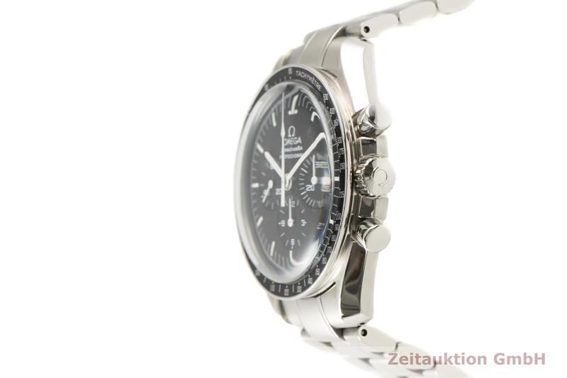 gebrauchte Luxusuhr Omega Speedmaster Chronograph Stahl Handaufzug Kal. 1861 Ref. 145.0226, 3574.51.00 LIMITED EDITION   2100396 _0