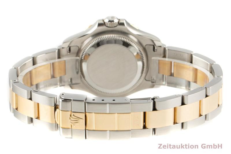 gebrauchte Luxusuhr Rolex Yacht-Master Stahl / Gold Automatik Kal. 2135 Ref. 69623  | 2100478 _1