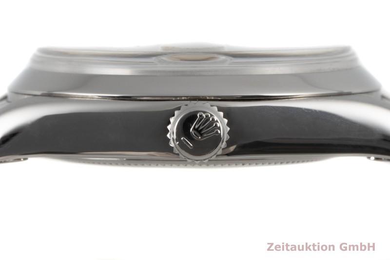gebrauchte Luxusuhr Rolex Oysterdate Stahl Handaufzug Kal. 1225 Ref. 6694 VINTAGE  | 2100480 _1