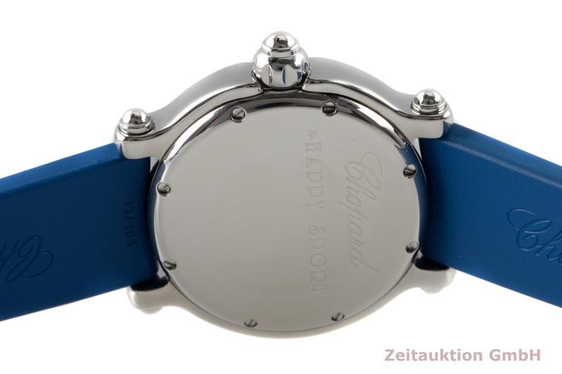 gebrauchte Luxusuhr Chopard Happy Sport Stahl Quarz Ref. 28/8347/8-403  | 2100490 _1