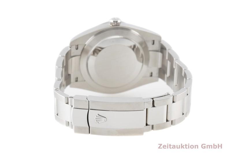 gebrauchte Luxusuhr Rolex Datejust Stahl / Weissgold Automatik Kal. 3235 Ref. 126334  | 2100513 _1