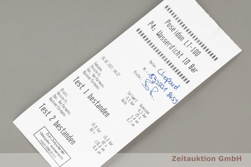 gebrauchte Luxusuhr Chopard 1000 Miglia Chronograph Titan Automatik Ref. 168459-3036 LIMITED EDITION | 2100526 _1