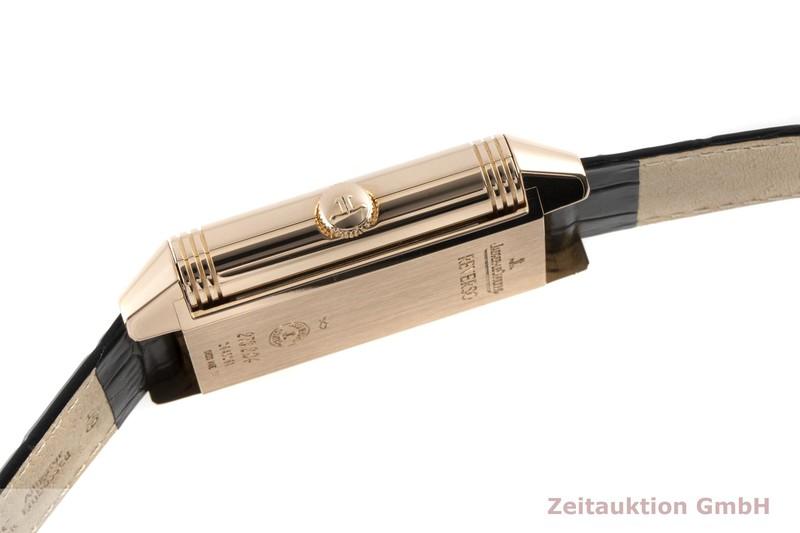 gebrauchte Luxusuhr Jaeger LeCoultre Reverso 18k Gold Handaufzug Kal. 976 Ref. 273.2.04  | 2100527 _1