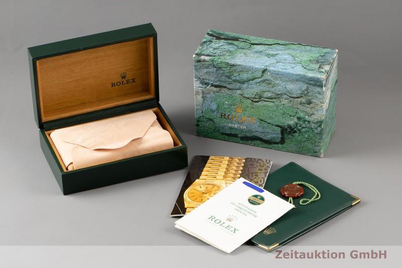 gebrauchte Luxusuhr Rolex Lady Datejust Stahl / Gold Automatik Kal. 2030 Ref. 6827  | 2100528 _0