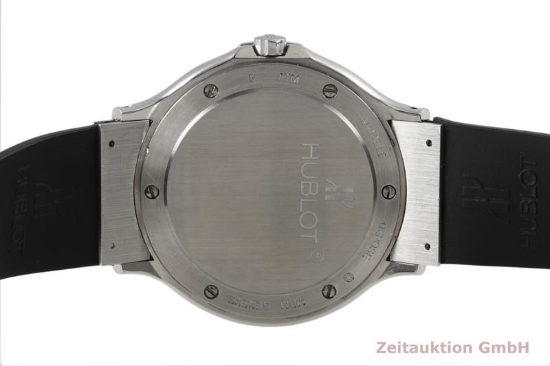 gebrauchte Luxusuhr Hublot Classic Stahl Quarz Ref. 1521.100.1  | 2100534 _1