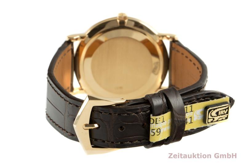 gebrauchte Luxusuhr Patek Philippe Calatrava 18k Gold Handaufzug Kal. 215 Ref. 3919  | 2100535 _1