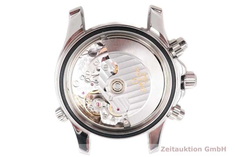 gebrauchte Luxusuhr Omega Seamaster Chronograph Stahl Automatik Kal. 1164 Ref. 178.0523, 213.30.42.40.01.001  | 2100544 _1