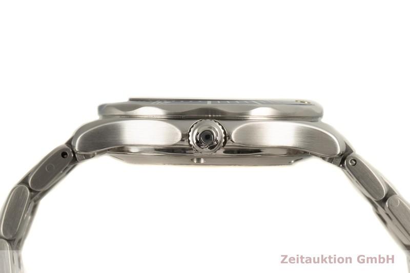 gebrauchte Luxusuhr Omega Seamaster Stahl Quarz Kal. 1538 Ref. 196.1522    2100557 _1