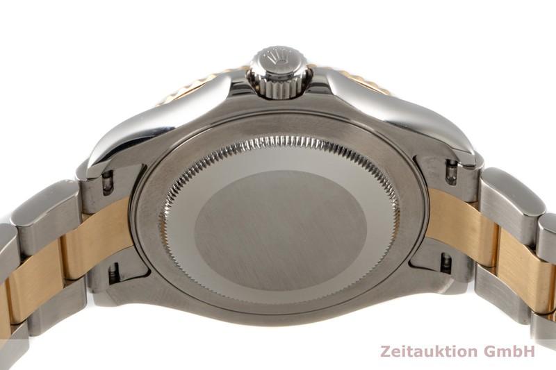 gebrauchte Luxusuhr Rolex Yacht-Master Stahl / Gold Automatik Kal. 3135 Ref. 16623  | 2100559 _1