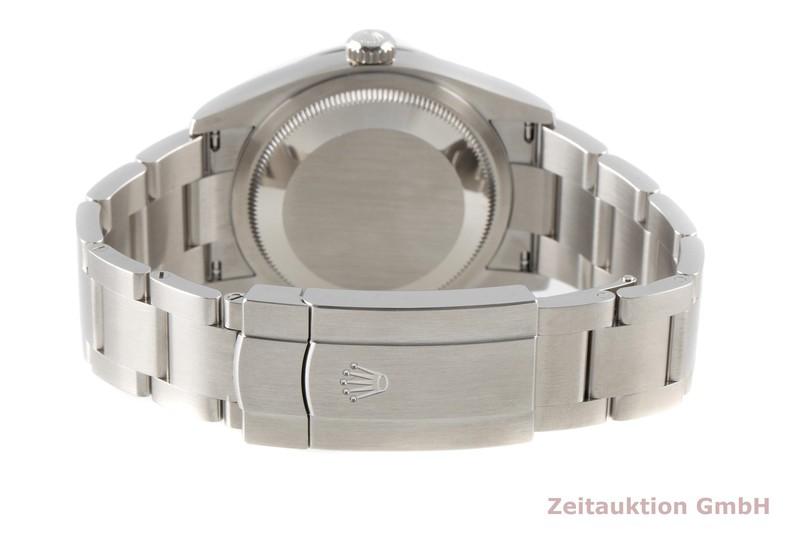 gebrauchte Luxusuhr Rolex Oyster Perpetual Stahl Automatik Kal. 3230 Ref. 12600  | 2100593 _1